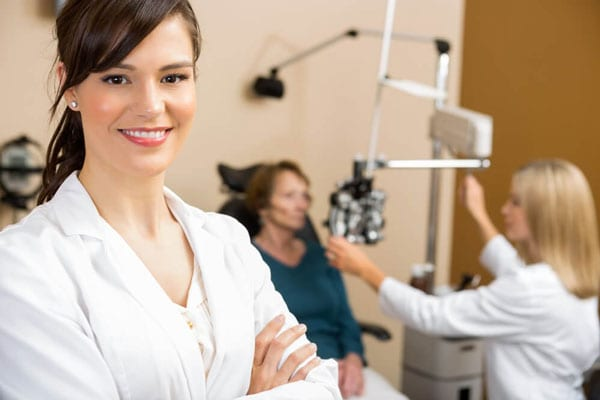 Oakville, MO Optical: Frequently Asked Question about Glaucoma