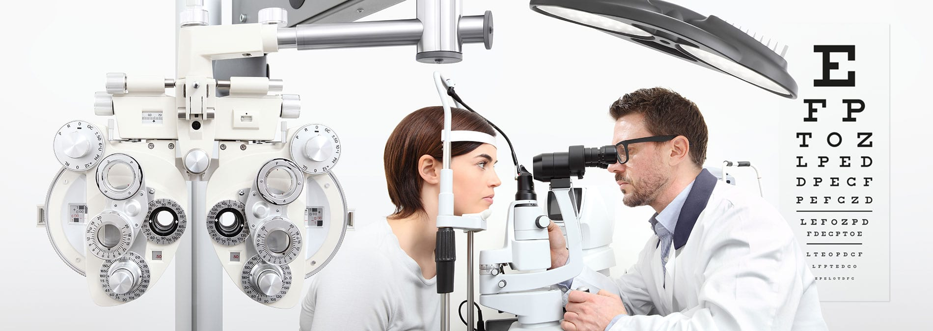 eye exam in oakville mo