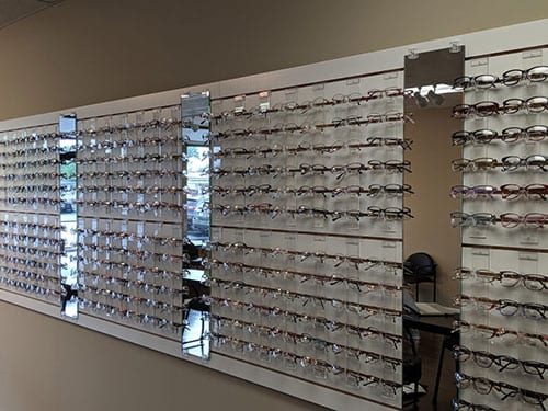 eyeglasses for women near oakville mo