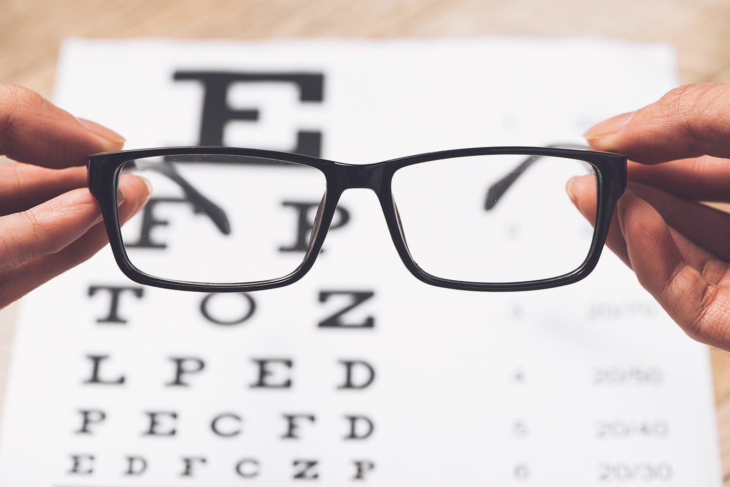 Everything You Need to Know for Your Next Eye Exam