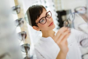 multiple eyeglasses gives you multiple style options in south county mo